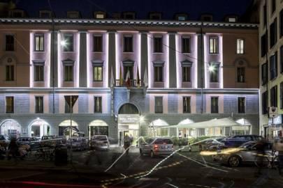 Arli Hotel Business & Wellness