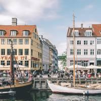 10. Copenhagen, Denmark