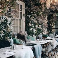 Dalloway Terrace, Bloomsbury