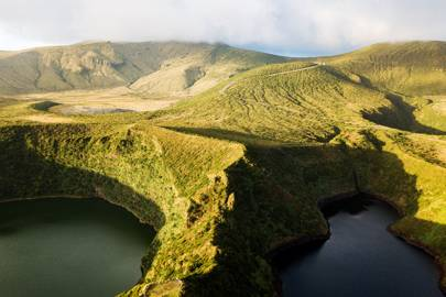 2. Intrepid island-hopping in the wild and elemental Azores