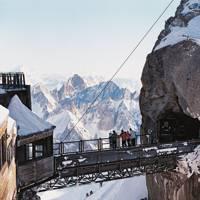 10. Chamonix, France