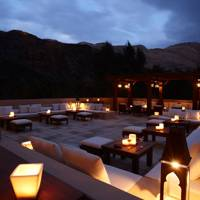 Evason Ma'In Hot Spring & Six Senses Spa, Ma'In, Jordan