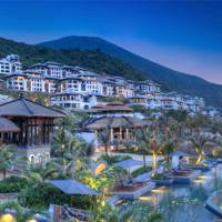 Intercontinental Danang Sun Peninsula Resort, Danang, Vietnam