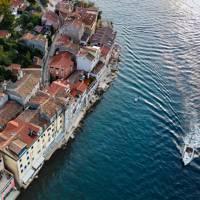 13. Mulini, Rovinj, Istria