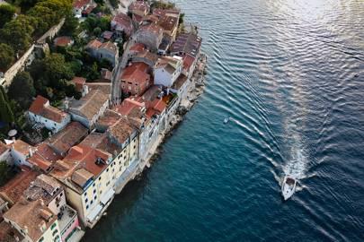 8. Mulini, Rovinj, Istria