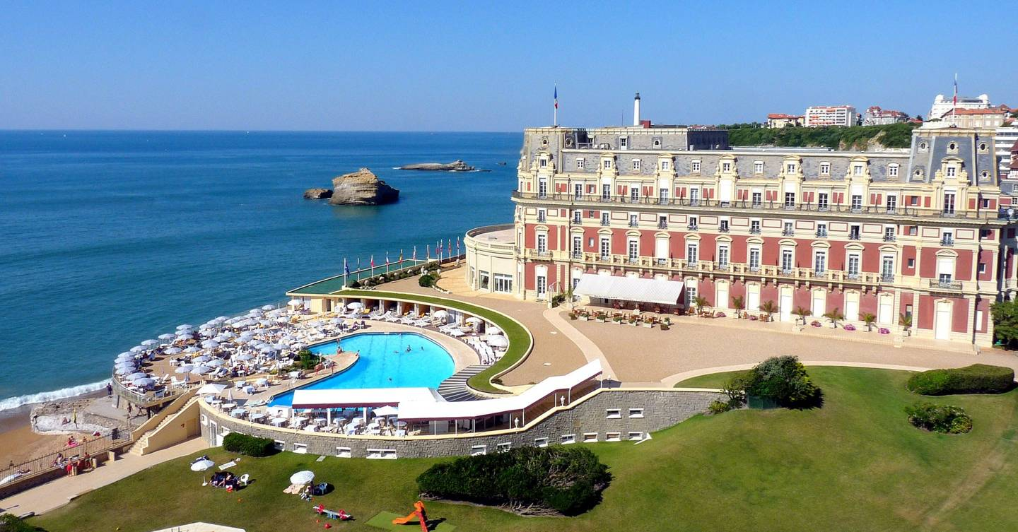 Things to do in Biarritz, France | CN Traveller