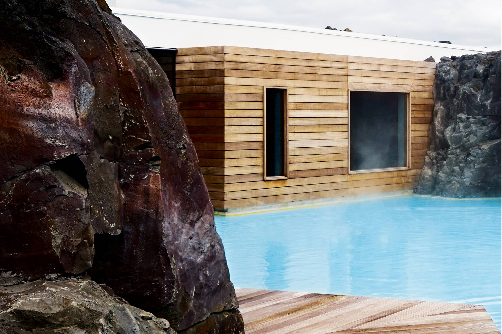 The Retreat at the Blue Lagoon, Iceland: spa review