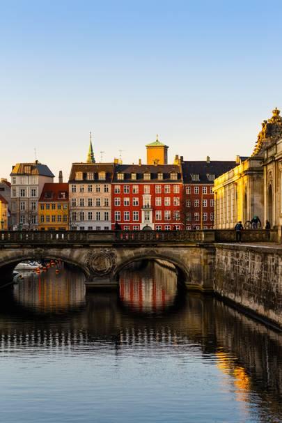 16. Copenhagen