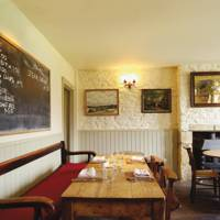 The Kingham Plough, Kingham, Oxfordshire