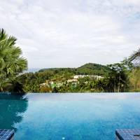 Thailand: Villa Arawan, Phuket