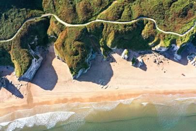 3. Whiterocks Beach