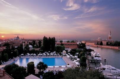 Hotel Cipriani, Venice in 'Casino Royale'