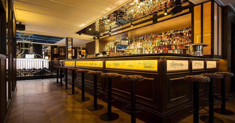 The best bars in Soho