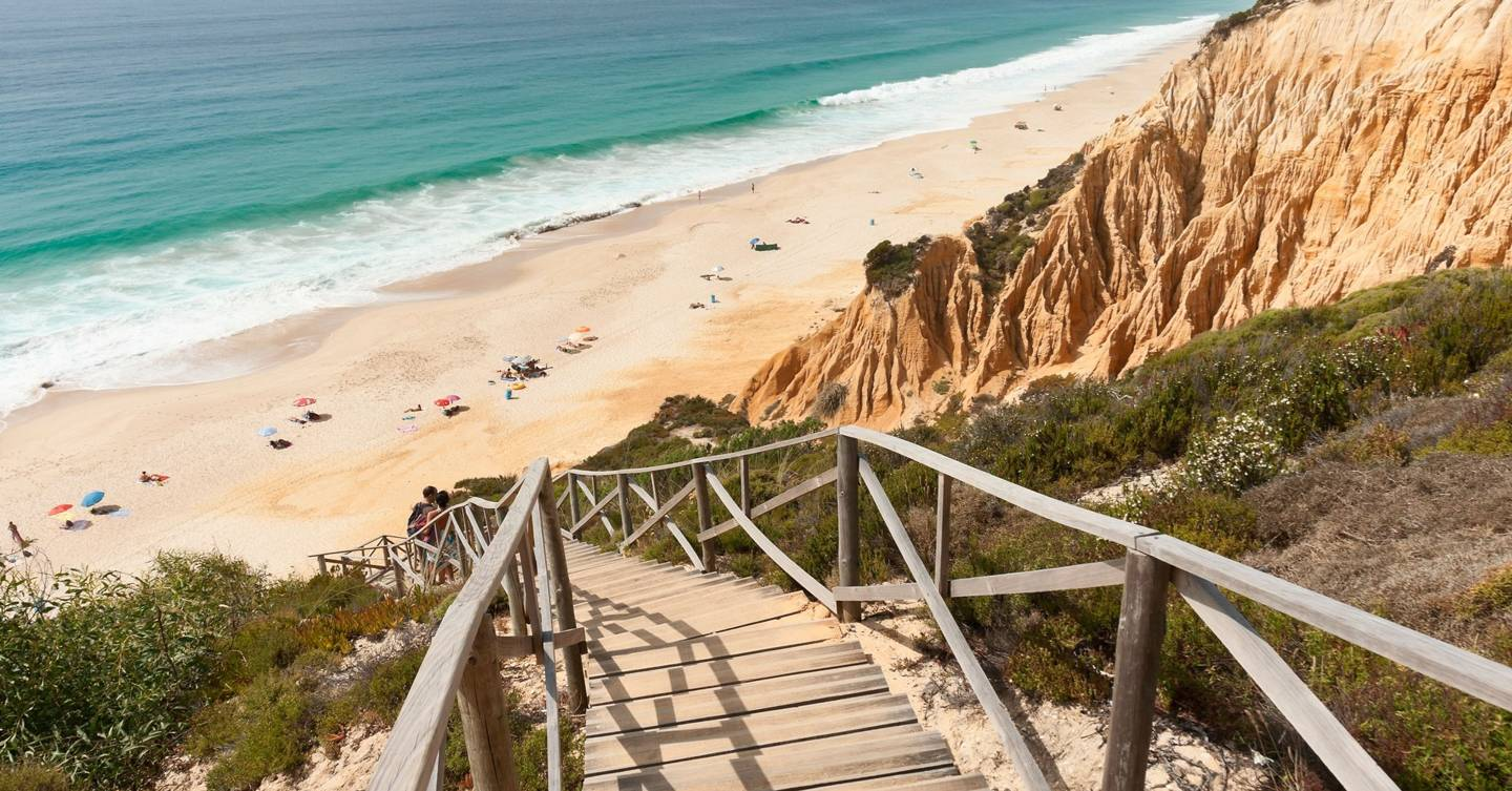 Comporta: Portugal's best secret beach spot