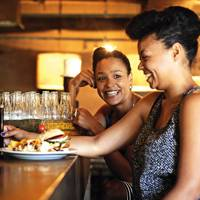 Best restaurants in Maboneng, Johannesburg