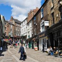 Where to shop in Durham