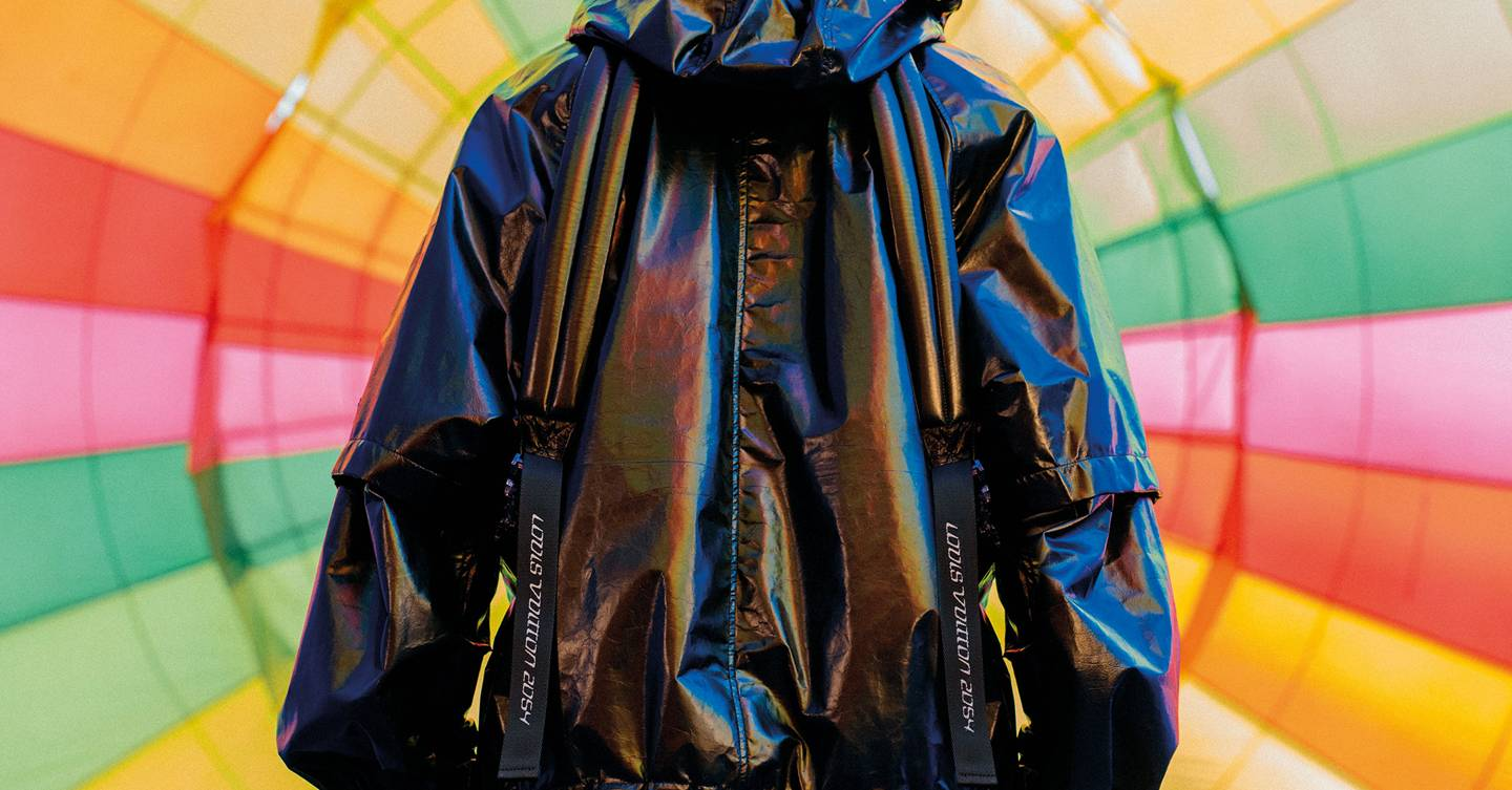 Designers are already creating clothes for us to wear in outer space