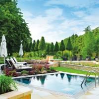 16. Lucknam Park Hotel & Spa, Wiltshire