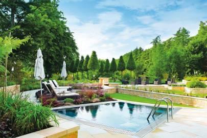 13. Lucknam Park Hotel & Spa, Wiltshire