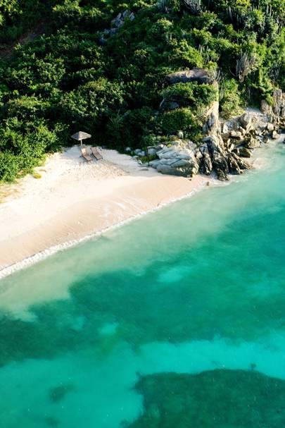 Peter Island Resort & Spa, British Virgin Islands