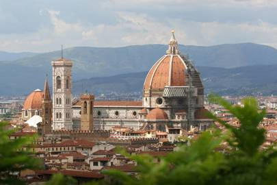 654c39244a Florence, Italy | CN Traveller