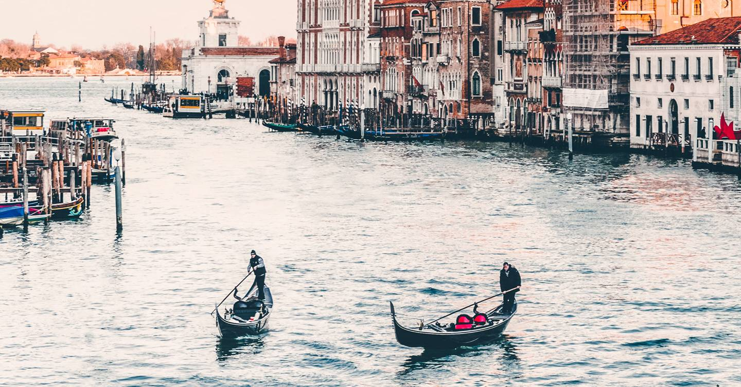 Things to do in Venice during the Film Festival 2019 | CN