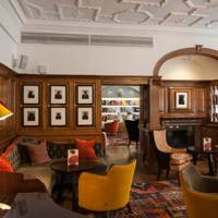 13. Brown's Hotel, London