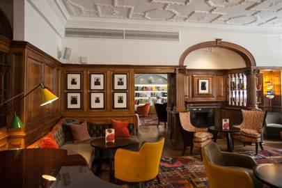 13. Brown's Hotel, London