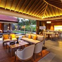 Regent Bali, Indonesia