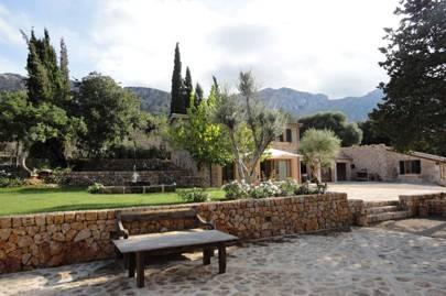 Villa Alfabia