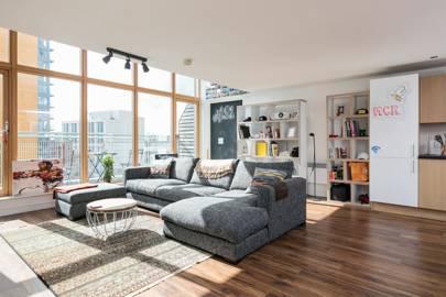 Modern flat, NOMA