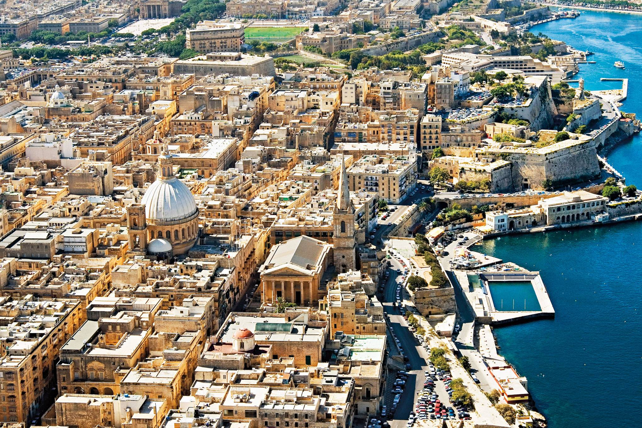 Malta: 10 amazing things to do | CN Traveller