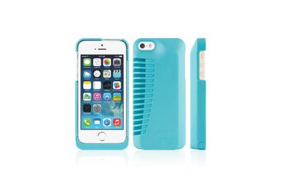 Ampfly battery-free iPhone case speaker