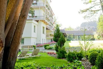 5. Park Igls, Innsbruck, Austria. Score 89.36