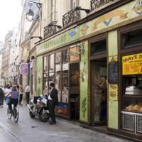 Impressions of Paris