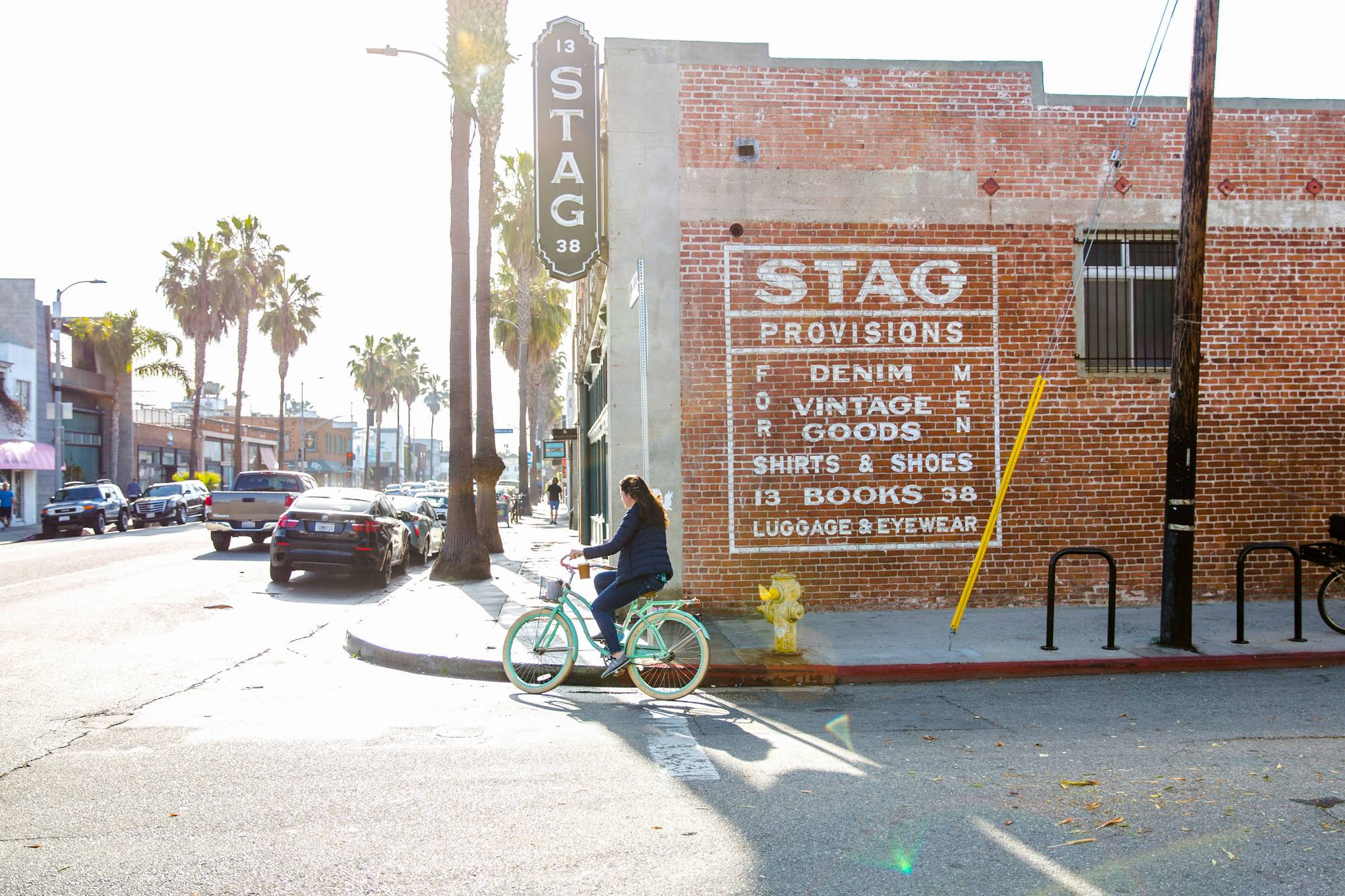 10 cool things to do in Los Angeles