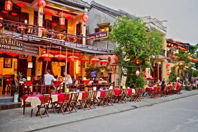 Cafe Sua Da – Vietnam