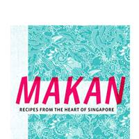 Makan: Recipes from the Heart of Singapore by Elizabeth Haigh (Bloomsbury, £26)