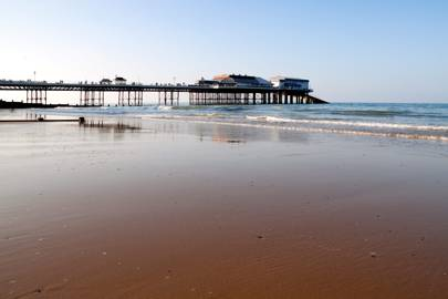 Cromer Beach, North Norfolk