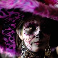 Day of the Dead, Mexico City