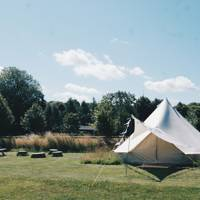 Amber's Bell Tents, Shropshire