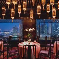 The best Dim Sum in Hong Kong