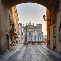Mantua, Lombardy