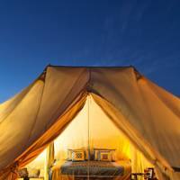 3. Hud Hud Camping