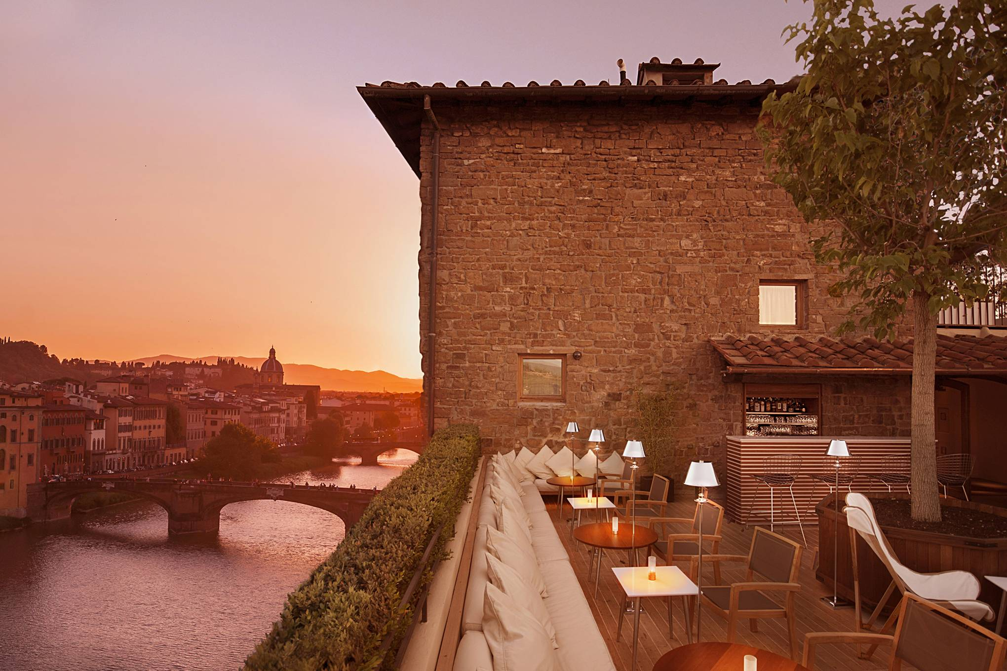 The 10 best rooftops in Florence