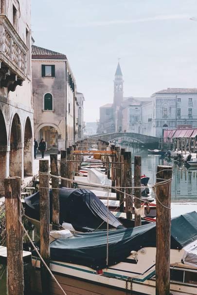 Chioggia, Veneto