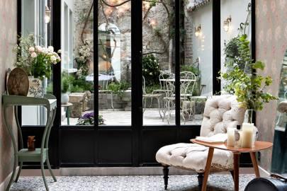 Hotel Henriette, Paris, France