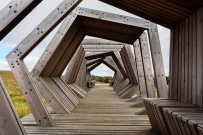 Kielder Art and Architecture, Northumberland