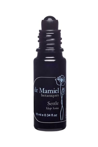 47. de Mamiel Settle
