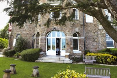 Château Richeux, Brittany